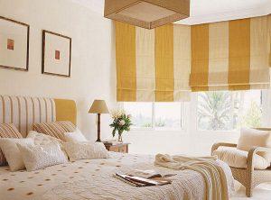 cortinas estores