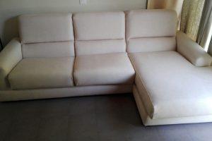 tapizado sofa