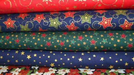tapizados para navidad